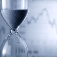 How long do we hold our option trades?